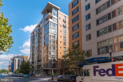 440 L Street NW UNIT 902, Washington, DC 20001 - MLS#: DCDC480290