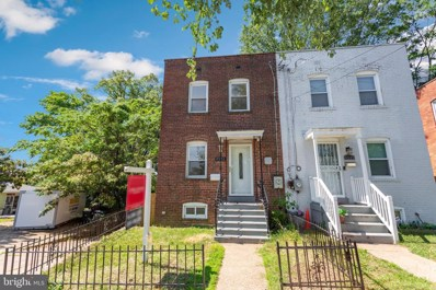 4551 Eads Place NE, Washington, DC 20019 - #: DCDC480294