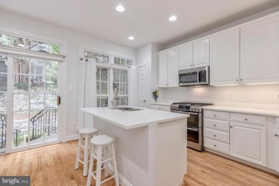 3905 Hillandale Court NW, Washington, DC 20007 - #: DCDC480338