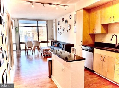 475 K Street NW UNIT 811, Washington, DC 20001 - MLS#: DCDC480484