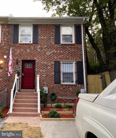 925 Division Avenue NE, Washington, DC 20019 - #: DCDC480542