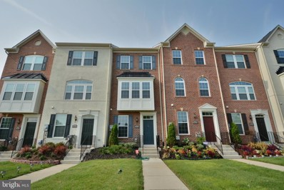 3829 Commodore Joshua Barney Drive NE, Washington, DC 20018 - #: DCDC480594