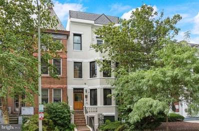 1470 Chapin Street NW UNIT 3, Washington, DC 20009 - #: DCDC480600