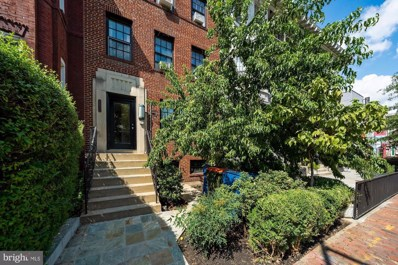1415 T Street NW UNIT 301, Washington, DC 20009 - #: DCDC480640