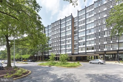 1301 Delaware Avenue SW UNIT N-508, Washington, DC 20024 - MLS#: DCDC480682