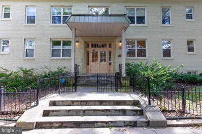 1300 Taylor Street NW UNIT 102, Washington, DC 20011 - #: DCDC480808