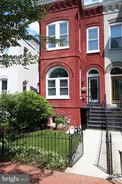 1431 3RD Street NW, Washington, DC 20001 - #: DCDC481030