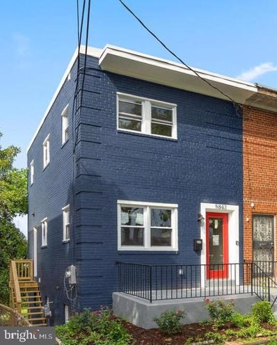5842 Eastern Avenue NE, Washington, DC 20011 - #: DCDC481270