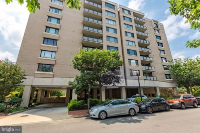 800 25TH Street NW UNIT 706, Washington, DC 20037 - #: DCDC481346
