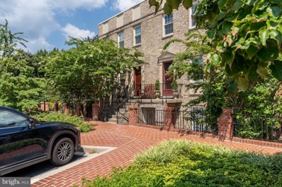 1602 Belmont Street NW UNIT C, Washington, DC 20009 - #: DCDC481448