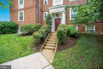 3821 39TH Street NW UNIT C93, Washington, DC 20016 - #: DCDC481514