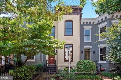 643 A Street SE, Washington, DC 20003 - #: DCDC481698