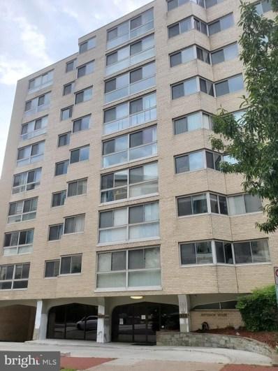 922 24TH Street NW UNIT 421, Washington, DC 20037 - #: DCDC481704