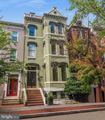 1217 N Street NW UNIT T1, Washington, DC 20005 - #: DCDC481810