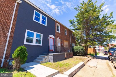 1022 18TH Street NE, Washington, DC 20002 - #: DCDC481864