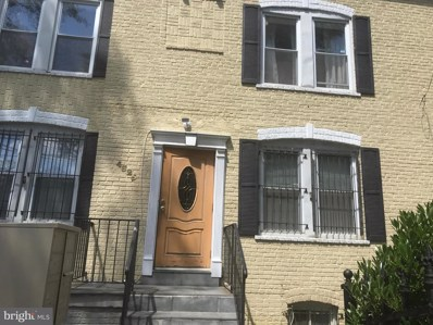 4325 Halley Terrace SE UNIT 201, Washington, DC 20032 - #: DCDC482036
