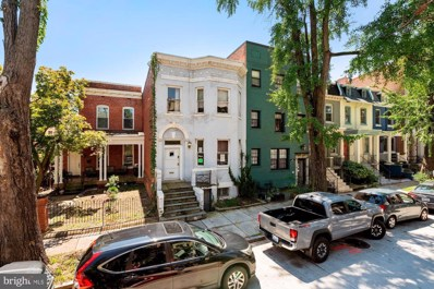 1726 Swann Street NW, Washington, DC 20009 - #: DCDC482350