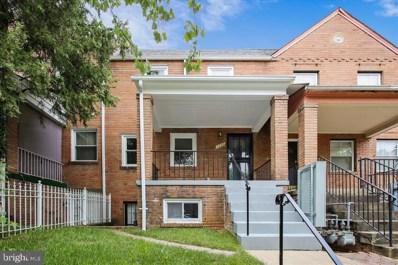 1336 Levis Street NE, Washington, DC 20002 - #: DCDC482540
