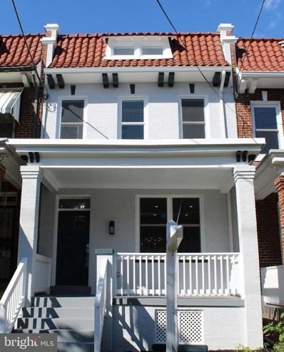 629 Farragut Street NW, Washington, DC 20011 - MLS#: DCDC482592