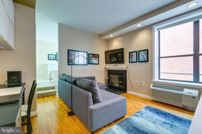2145 California Street NW UNIT 203, Washington, DC 20008 - MLS#: DCDC482622