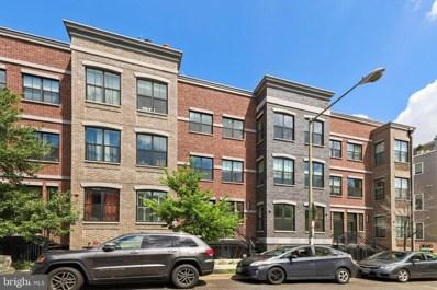 1005 Girard Street NW UNIT B, Washington, DC 20001 - MLS#: DCDC482782