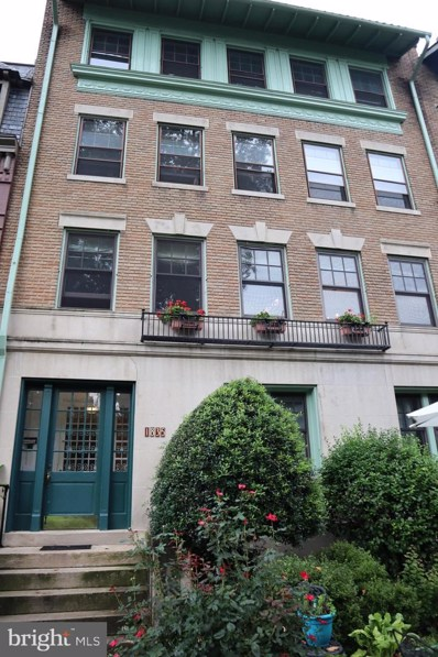 1835 NW 16TH Street NW UNIT 1, Washington, DC 20009 - #: DCDC482884