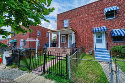 5050 Sheriff Road NE, Washington, DC 20019 - #: DCDC482952