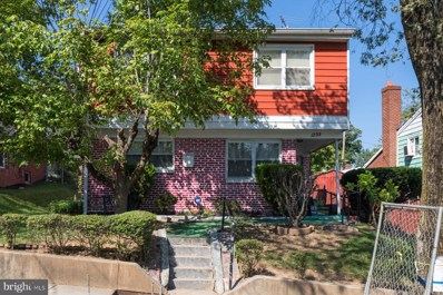 1235 46TH Street SE, Washington, DC 20019 - #: DCDC483048