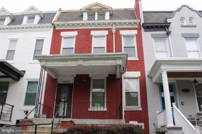 1349 Perry Place NW, Washington, DC 20010 - #: DCDC483172