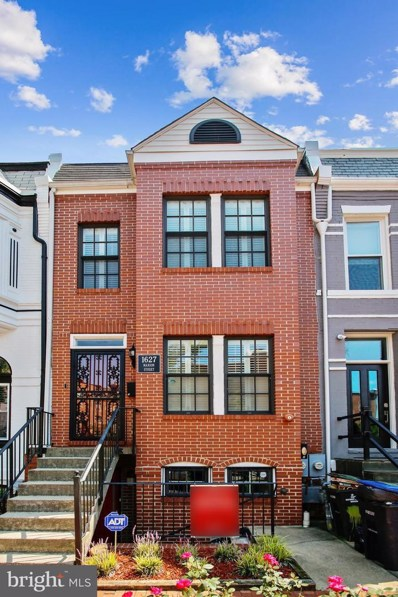 1627 Marion Street NW UNIT B, Washington, DC 20001 - #: DCDC483286