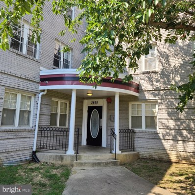 3868 9TH Street SE UNIT 201, Washington, DC 20032 - #: DCDC483290