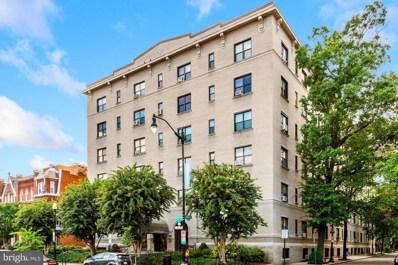1514 17TH Street NW UNIT 613, Washington, DC 20036 - #: DCDC483356