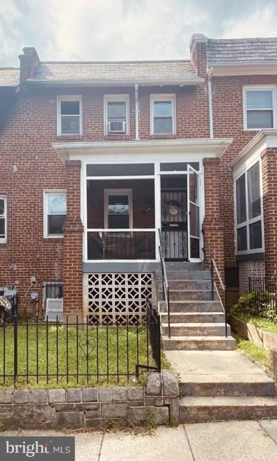 1308 Staples Street NE, Washington, DC 20002 - #: DCDC483400