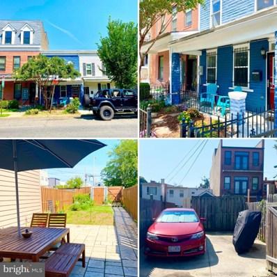1714 Independence Avenue SE, Washington, DC 20003 - #: DCDC483448