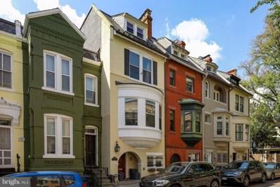 1826 Corcoran Street NW, Washington, DC 20009 - #: DCDC483460