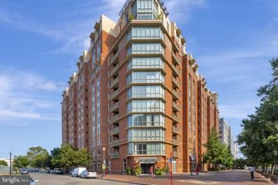 1000 New Jersey Avenue SE UNIT 1016, Washington, DC 20003 - #: DCDC483688