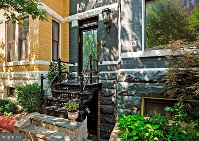 1719 Willard Street NW, Washington, DC 20009 - MLS#: DCDC483762