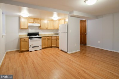 3701 13TH Street NW UNIT 1, Washington, DC 20010 - #: DCDC483786