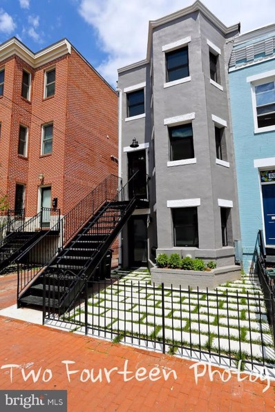 811 T Street NW, Washington, DC 20001 - MLS#: DCDC483790