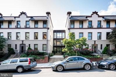 1840 Vernon Street NW UNIT 104, Washington, DC 20009 - #: DCDC483830