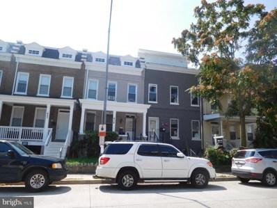424 Kenyon Street NW, Washington, DC 20010 - #: DCDC483880