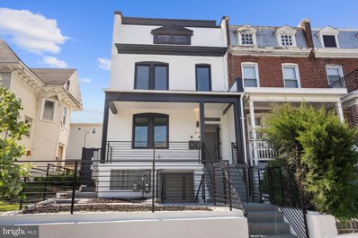 2108 4TH Street NE UNIT 2, Washington, DC 20002 - #: DCDC483890