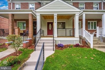 3116 M Place SE, Washington, DC 20019 - #: DCDC484044
