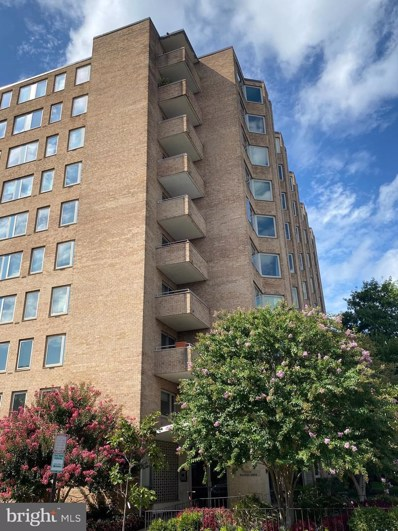 2800 Wisconsin Avenue NW UNIT 702, Washington, DC 20007 - #: DCDC484126