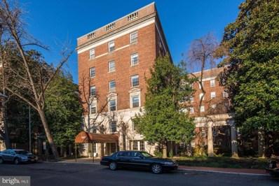 1661 Crescent Place NW UNIT 305, Washington, DC 20009 - #: DCDC484214