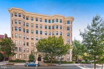 1115 12TH Street NW UNIT 404, Washington, DC 20005 - MLS#: DCDC484266