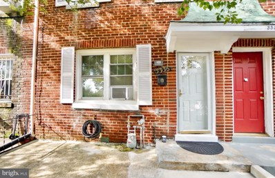 3336 Clay Street NE, Washington, DC 20019 - #: DCDC484296