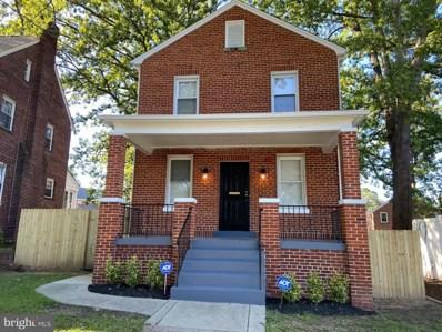 3626 Alabama Avenue SE, Washington, DC 20020 - #: DCDC484392