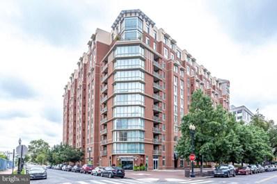 1000 New Jersey Avenue SE UNIT 1111, Washington, DC 20003 - MLS#: DCDC484470