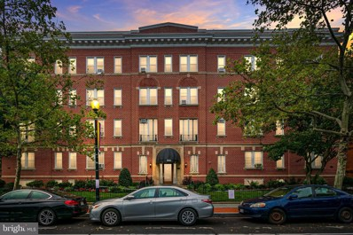 1526 17TH Street NW UNIT 103, Washington, DC 20036 - MLS#: DCDC484488